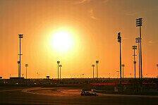 Formel 1 - Bahrain: Veto gegen Katar-GP bleibt in Kraft