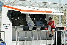 Formel 1 - Marussia-Teammanager heuert bei Haas an