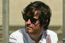 Formel E - Smedley: Wollen die Fans Formel E sehen?