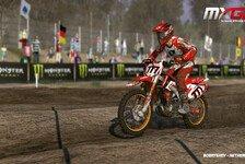 Games - Video: MXGP: Das offizielle Motocross Spiel - Launch Trailer