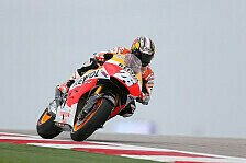 MotoGP - Pedrosa best of the rest