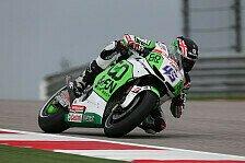 MotoGP - Redding scheitert nur knapp an Q2