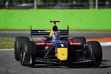 WS by Renault - Carlos Sainz junior dominiert zweites Rennen