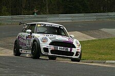24 h Nürburgring - Nexen Tire Motorsport ist bereit