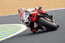MotoGP - Warm-Up MotoGP: Pedrosa bläst zum Angriff