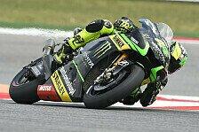 MotoGP - Ein Schritt ins Ungewisse für Tech 3-Yamaha
