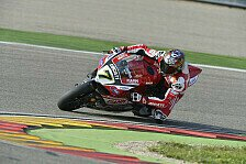 Superbike - Assen sollte zur Ducati passen