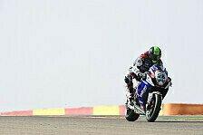 Superbike - Suzuki will in Assen zurückschlagen