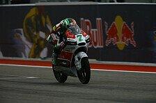 Moto3 - RTG: Mit zwei Top-10 Fahrern nach Argentinien