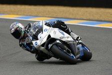 MotoGP - Entwarnung bei Makoto Tamada