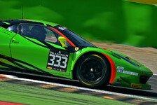 Blancpain GT Serien - Rasante Ostern für Rinaldi Racing