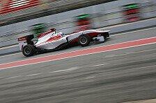 GP3 - Status Grand Prix verpflichtet Fontana