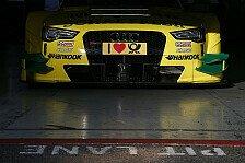 DTM - Vorschau auf das spannendste Rennen der Saison