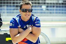 MotoGP - Auch De Puniet wird Testfahrer bei KTM