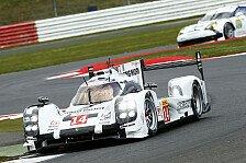 WEC - Porsche findet seinen Rhythmus