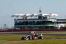 Formel 3 EM - Rookie Ocon zweimal auf Pole