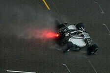Formel 1 - Qualifying: Hamilton holte dritte Saison-Pole