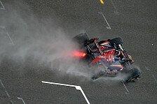 Formel 1 - Bilder: Die besten Bilder 2014: Toro Rosso