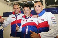 WEC - Bilderserie: Silverstone - Die LMP1-Stimmen zum Samstag