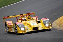 Mehr Motorsport - ALMS - Porsche RS Spyder mit drittem Klassensieg in Serie