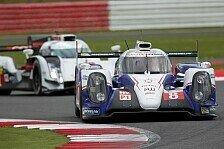 WEC - Silverstone: Das Rennen im Live-Ticker