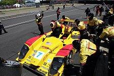 Mehr Motorsport - ALMS - Porsche mit Doppelsieg in Road Atlanta