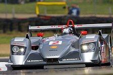 Mehr Motorsport - ALMS - Beide Audi R10 TDI in der ersten Startreihe