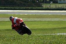 MotoGP - Ducati ist bereit für das erste Kräftemessen