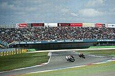 Superbike - Pata Honda-Piloten freuen sich auf Assen