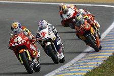 MotoGP - Rennen 250cc: Jorge Lorenzo siegt wieder