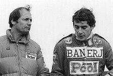 Formel 1 - Bilder: Senna bis Hamilton: Die Karriere des Ron Dennis