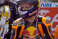 MotoGP - 2. Qualifying 125cc: Pesek startet vorne