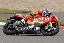 MotoGP - 2. Qualifying 250cc: Ein Dreikampf an der Spitze