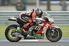 MotoGP - Bilderserie: Argentinien GP - So schnitten die Deutschen ab