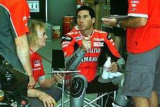 MotoGP - Bilder: Phillip Island Tests ab dem 17.02.2005