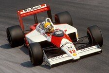 Formel 1: Top-5 schönste Autos nach Jahrzehnten
