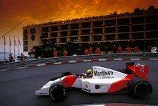 Formel 1 - 50 Jahre McLaren: Zehn Fakten zum Jubiläum