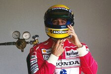 Formel 1 - Video: Ayrton Senna: Doku zu seinem IndyCar-Test 1992 für Penske