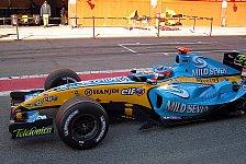 Formel 1 - Fernando Alonso behält Ferrari auf der Rechnung