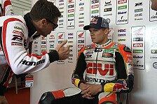 MotoGP - Bradl bangt um Zukunft bei LCR Honda
