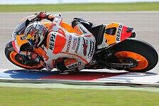 MotoGP - Bridgestone steigt als Reifenlieferant aus