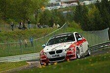 24 h Nürburgring - Großeinsatz für Sorg Rennsport