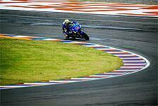 MotoGP - De Puniet empfiehlt Suzuki ein Satelliten-Team