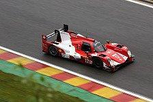 WEC - Rebellion Racing peilt den sechsten Sieg an