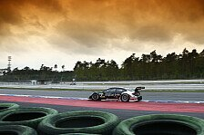 DTM - Mercedes: Leise Hoffnung nach dem Debakel