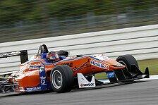 Formel 3 EM - Lucas Auer gewinnt in Hockenheim