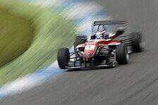 WS by Renault - Latifi startet für Tech 1