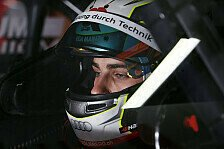 DTM - Rookie Müller: Ohne Fehler in Q3
