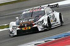 DTM - Wittmann freut sich: Eine sehr gute Runde