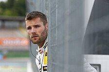 Tomczyk: Fahrer nicht mehr so im Fokus wie früher